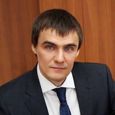 Адвокат Денис Малиновский